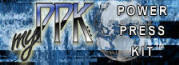 Experience myPPK - Electronic Power Press Kit
